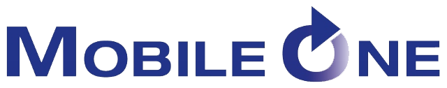 Mobile One Logo